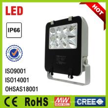 Luz de inundación LED aprobada de los accesorios industriales del CE