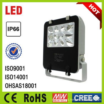 CE Approved Industrial Fixtures LED Flood Light