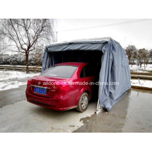 Mobile Folding Steel Structure Car Garage Shelter Tent Parking Warehouse