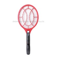 ZHOUYU electric mosquito fly swatter without light