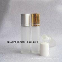 10ml Frost Perfume Glass Roll on Bottles