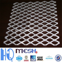 Aluminium Expanded Metal Mesh/Stainless Steel Metal Mesh/Galvanized Steel Metal Mesh