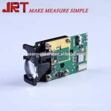 Module de mesure de distance laser tenu dans la main 120M