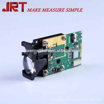 Módulo à mão da medida da distância do laser de 120M
