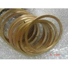 Fournisseur de pièces de machines de traitement de fonte de pièces en laiton Fournisseur en Chine