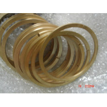Brass Parts Cast Processing Machinery Part Supplier in China