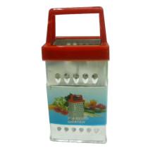 Rallador de queso industrial de la manija plástica 2015
