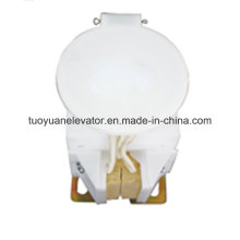 Round Oil Box for Elevator/Lift