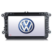 Car Audio für Volkswagen Android DVD Player 3G WiFi iPod