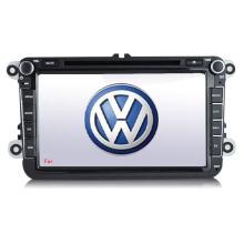 Audio pour voiture pour Volkwagen Lecteur DVD Android iPod 3G WiFi