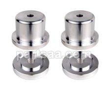 Suspension--rear Subframe Bushings Fronts Supra 1993-