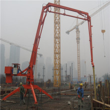 Hgy17 Self-Climbing Type Concrete Placing Boom with CE for Sale