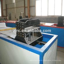 8 toneladas de fibra de vidro GRP sem máquina de pultrusão de ruído