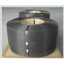 Black Iron Wire Cloth for Filtering