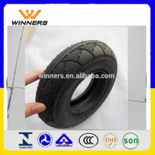 Neumático de 200x50 para la entrega de equipos