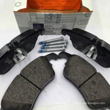 W204 W205 Комплект передних тормозных колодок для BENZ W212 W204 Комплект передних тормозных колодок 0054201020 0064202820 0074207520