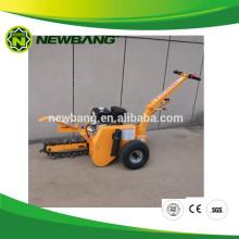7HP Benzinmotor Ketten-Grabenfräse