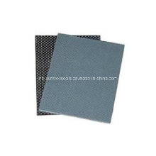 Non-Asbestos Beater Sheet Reinforced with Double Tanged Sheet