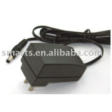 Stecker Adapter-2.5-12W US-Serie