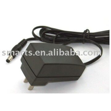 Fiche adaptateur-2.5-12W US series