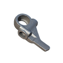 Aleación de acero de fundición de precisión