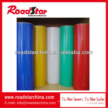 RS-3100 Advertising grade reflective sheeting