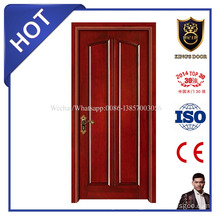 Decorative Home Door Wooden Solid Doors