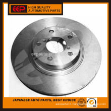 Brake Disc for Subaru FS S10/B11/B12 26310-AA121