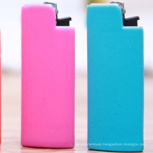 New High Quality Promotional Gift Silicone Lighter Covers