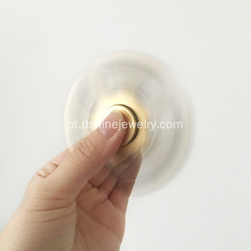Triângulo Fidgets Finger Metallic Spinner whosale