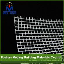 niedrigster Preis Fiberglas Mesh Rückseite aus Glasmosaik als Hersteller