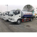 Camion suceur Dongfeng mini 4x2 Dung