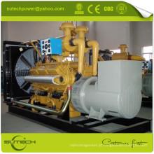 Alta qualidade e preço razoável 600KW motor Shangchai SC33W990D2 gerador diesel
