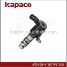 El fabricante vende la válvula de control de aceite 6418-12-0108 para HONDA