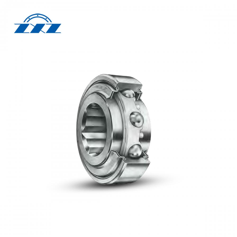 Hex Bore Bearing From Xcc