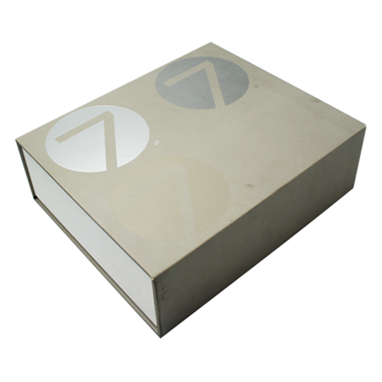 Wholesale Gift Cosmetic Set Paper Box