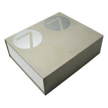 Wholesale Gift Set Cosmetic Paper Box