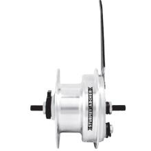 90mm Front Drum Brake Hub, Dynohub Drum Brake Internal Gear Hub