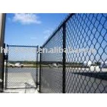 chink link fencing mesh