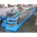 Bracket Untuk Highway Guardrail Roll Forming Machine