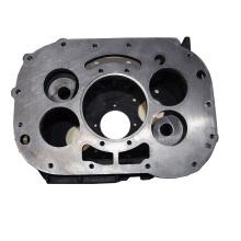 Hochwertiger kundenspezifischer Soem-verlorener Wachs-Gussteil-Stahlteile