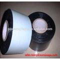 Cinta adhesiva de betún 660 protección contra la corrosión para oleoductos