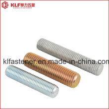 Alloy Steel / Steel Thread Rod Stud Bolt B7 B7m