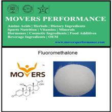 Fluorométhalone de haute qualité avec numéro CAS: 426-13-1 pour la santé