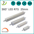UL Approved R7S 12W 135mm Led Rx7s