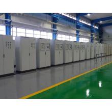 Electric Control  Hydraulic Pressure System