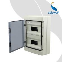 Saipwell New Design CE Étanche Panneau de distribution IP65 Distribution professionnelle de fabrication professionnelle en Chine