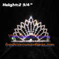 Crystal Rhinestone Wholesale Tiaras