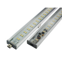 10-30V DC 50cm 7W SMD3014 LED Rigid Strips USB Base CE&RoHS