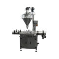 Semiautomatic Powder Packing Machine / Filling Equipment